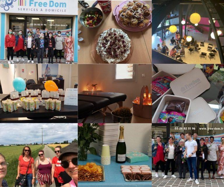 Journée des intervenant.e.s de Free Dom