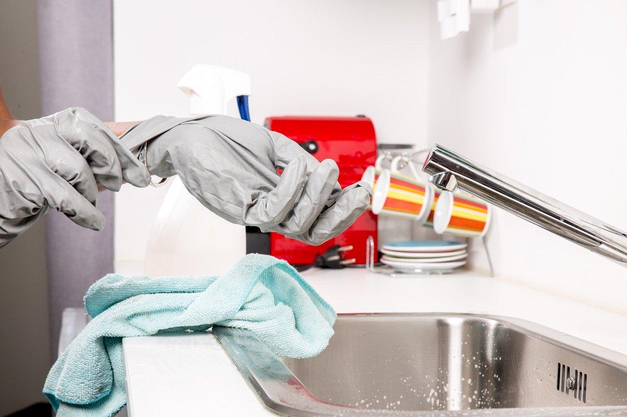 Comment faire le ménage ?