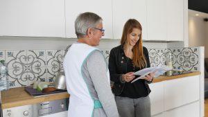 Comment recourir aux prestations à domicile